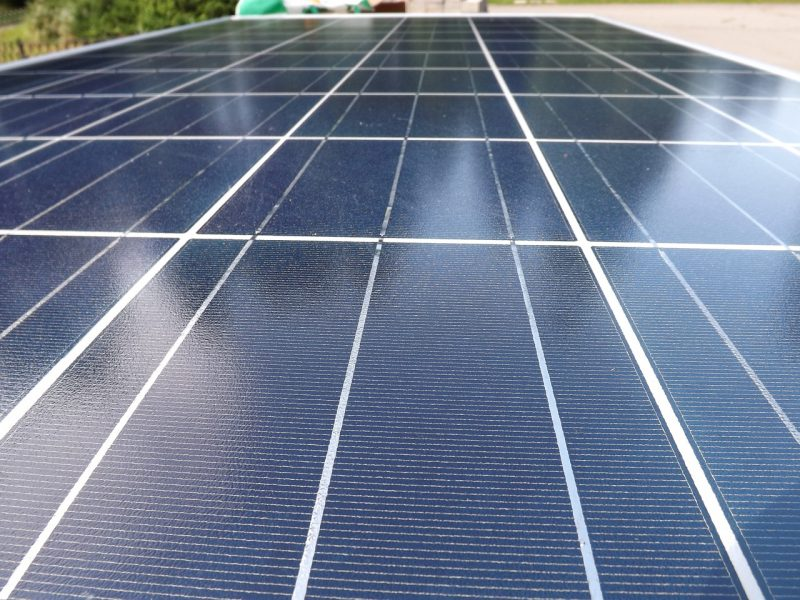 Can I clean my solar panels with Windex: (Helpful Tips)