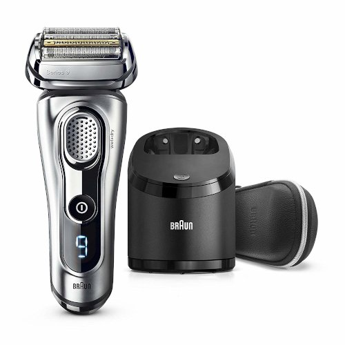 Top 3 Best electric shavers for elderly men