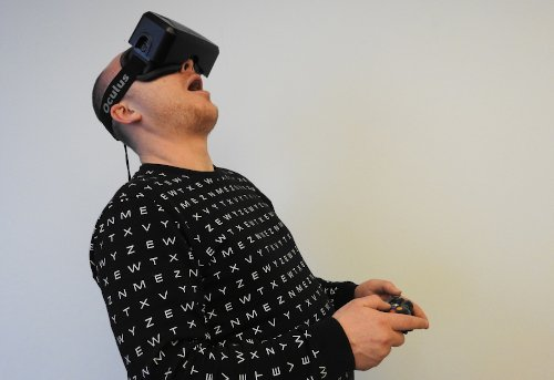 Can VR Headsets Hurt Your Eyes