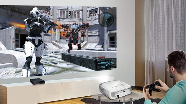 Are Projectors good for Gaming