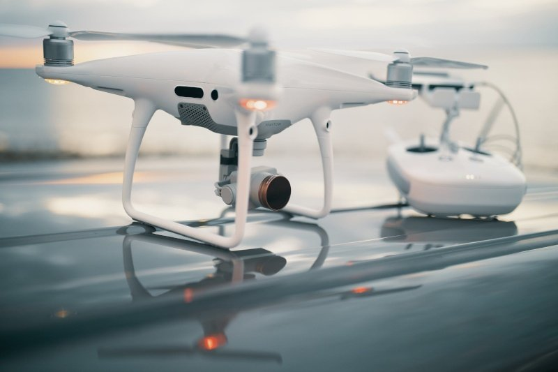 Best Drones For The Money: A Helpful Guide